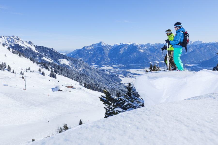 skiing in Reutte | Reutte