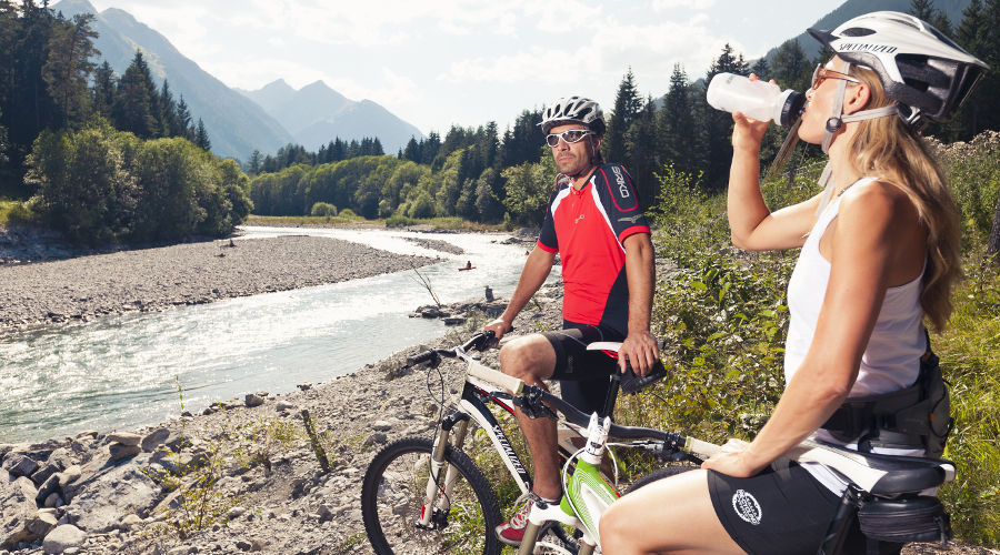 Bike Trail Tirol | Reutte