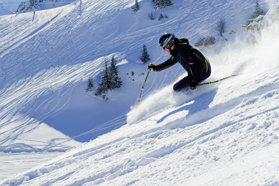 Winter Sports | Skiing