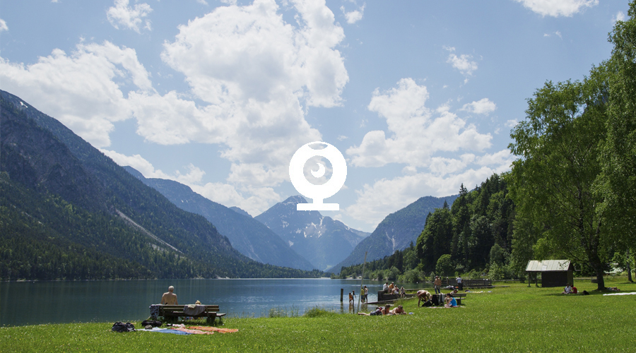 Webcam Musteralm Sommer